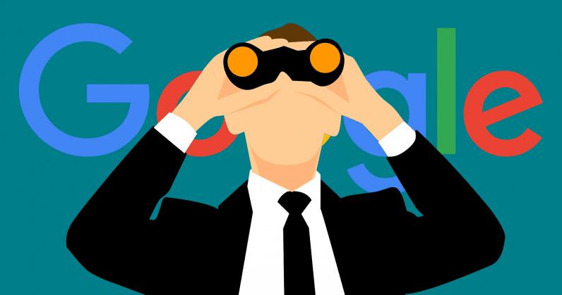 تقرير : جوجل تتعقب مشترياتك على الانترنت عبر بريد جيميل