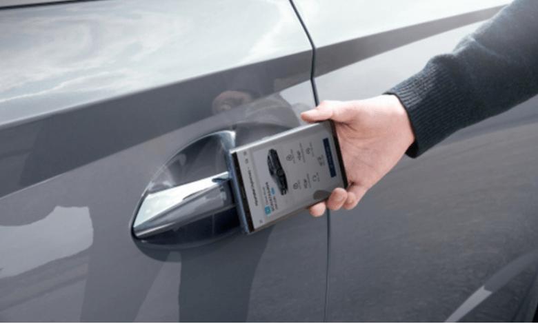 جوجل بيكسل القادم قد يكون مفتاح سيارتك ايضا في 2021