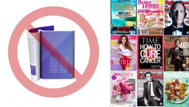 جوجل توقف الاشتراك في المجلات الرقمية عبر تطبيقها للاخبار