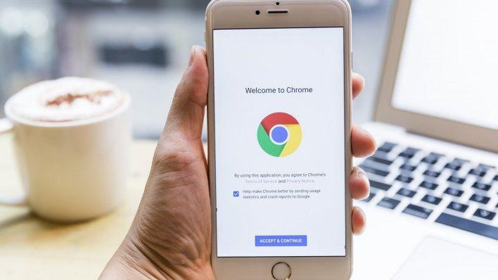 جوجل كروم للأندرويد يتيح الان معاينة الصفحات قبل فتحها 1