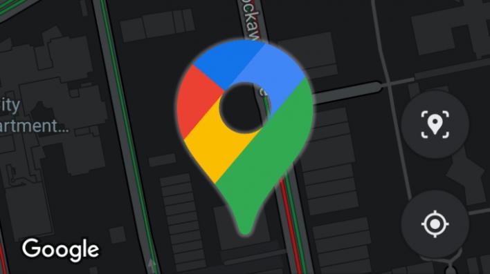 خرائط جوجل تتيح الان تغيير اللغة من داخل التطبيق