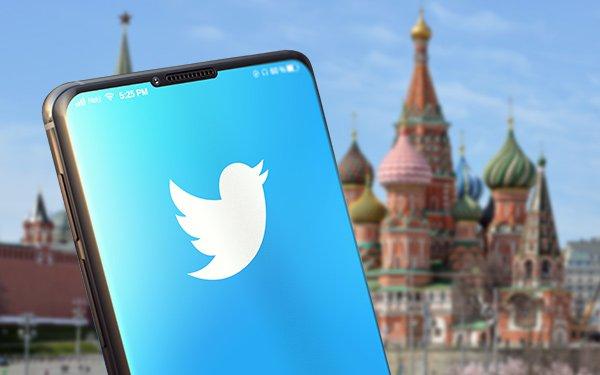روسيا تهدد موقع تويتر بالحجب خلال 30 يوم