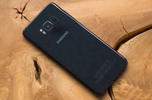 سامسونج تؤكد الكشف عن هاتف Galaxy S9 الشهر القادم