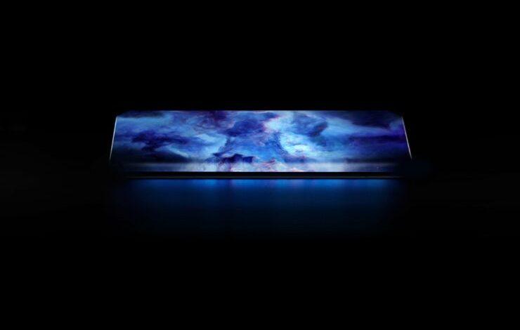 شاومي تقدم هاتف للمستقبل مع 46 براءة اختراع جديدة في التصميم