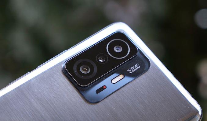 شاومي تطلق رسميا هواتفها الرائدة 11T و11T Pro 4