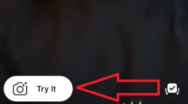 كيف تبحث عن وتضيف فلاتر جديدة في انستجرام 5
