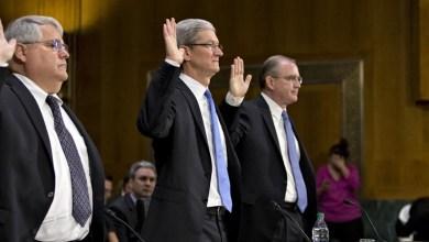 شركات التكنولوجيا الكبرى تصل لتسوية مع مجلس النواب الامريكي