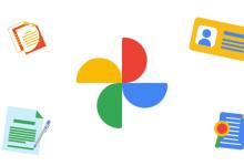 صور جوجل يسهل البحث عن المستندات والوثائق في تحديث جديد