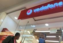 فودافون مصر تلغي صفقة STC وتستمر في السوق المصري