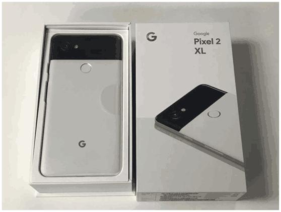 كيف تشترى Google Pixel 2XL وانت في بيتك في السعودية