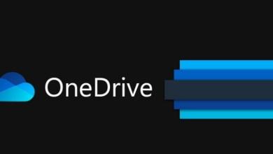 مايكروسوفت تكشف قائمة تحديثات تطبيق OneDrive الجديدة