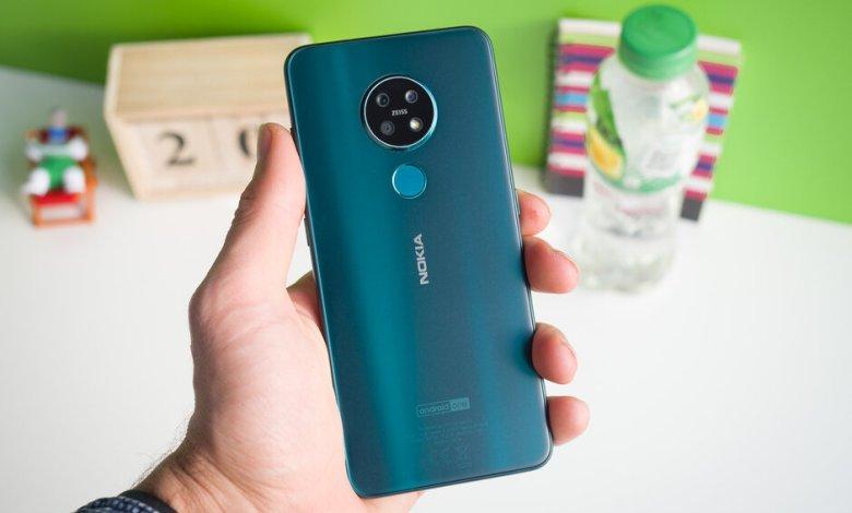 مبيعات نوكيا تتراجع 30% في عام 2019
