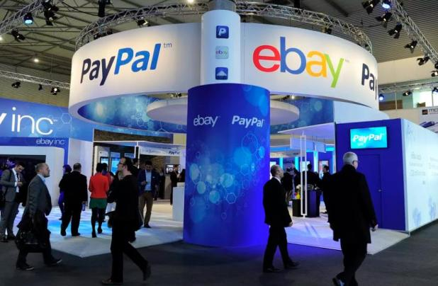 متجر ايباي يقرر رفع باي بال من خيارات الدفع بحلول 2023