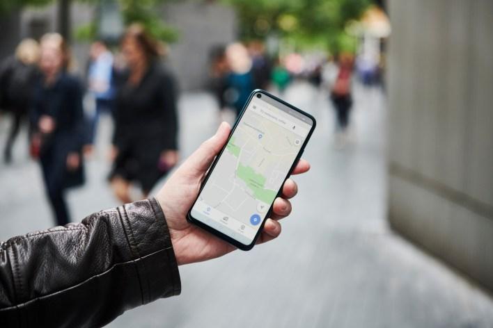 خرائط جوجل تستخدم الآن Plus Codes للوصول الى العناوين بشكل أسهل 1