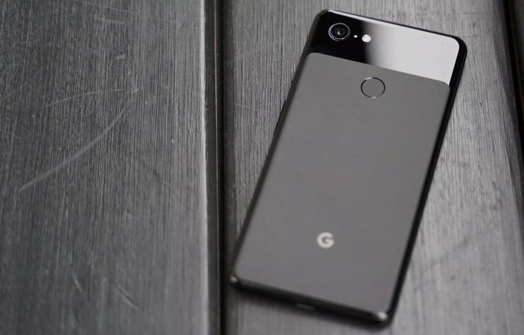 هاتف بيكسل الجديد لن يباع خارج الولايات المتحدة (الا عبر الانترنت)