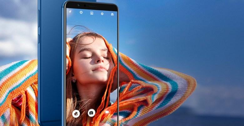 هاتف هونور 7X بشريحتي اتصال متاح الأن في مصر