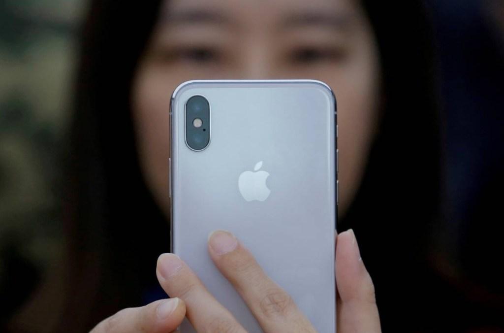 هل يمكن ان ترد الصين بحظر هواتف الايفون ؟