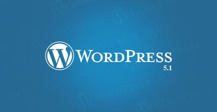 ووردبريس تطلق النسخة 5.1 وتضيف ميزة (صحة الموقع)