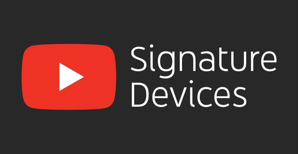 يوتيوب :هذه هي الهواتف الافضل عند مشاهدة مقاطع الفيديو على الموقع