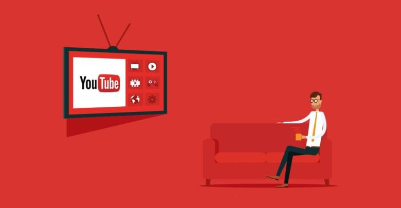 يوتيوب يمتلك الآن 1.8 مليار مستخدم مسجل
