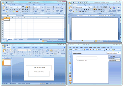 سيسكو تخطط لدخول سوق البرامج المكتبية على الإنترنت Office 2.0 4