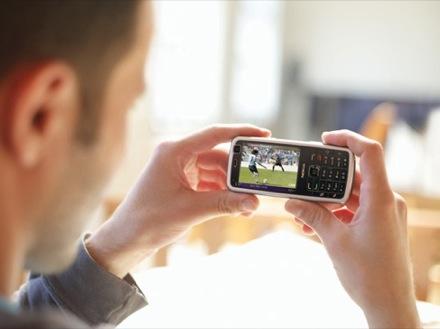 خدمات التليفزيون الرقمي المحمول عبر تقنية الDVB-H تبدأ تجاريا العام المقبل في الإمارات 7
