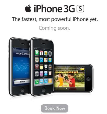 """الآي فون 3GS من """"دو"""" متوافر للحجز اليوم و يظهر نهاية الشهر 4"""