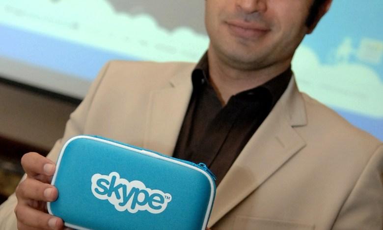 Skype تخاطب أسواق المنطقة بموقع جديد باللغة العربية 4