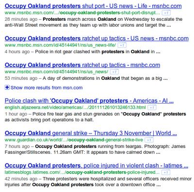 جوجل تطرح خوارزمية جديدة لمحرك البحث 3