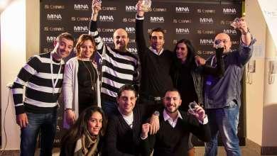 """تكريم مايندشير """"كأفضل وكالة إعلام""""(Media Agency of the Year) و""""أفضل شبكة إعلام"""" (Media Network of the Year) في مهرجان مينا كريستال 2012-2013 4"""