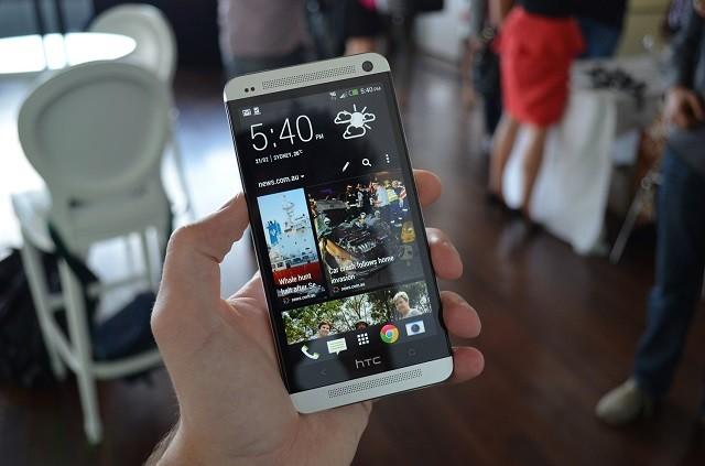 تاخير في موعد صدور هاتف HTC One 3