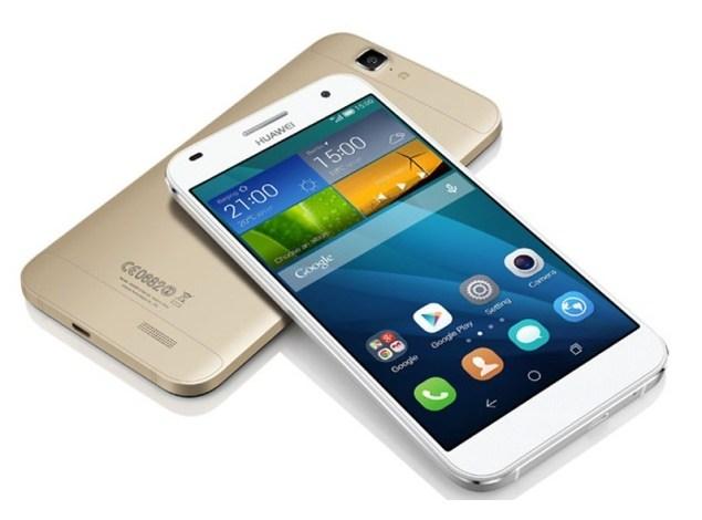 هواوي قد تقدم نظام تشغيل للهواتف الذكية 7