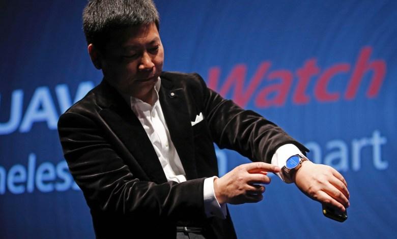 جوجل و هواوي يتعاونان لتقديم هاتف نكزس جديد ... شائعة 7