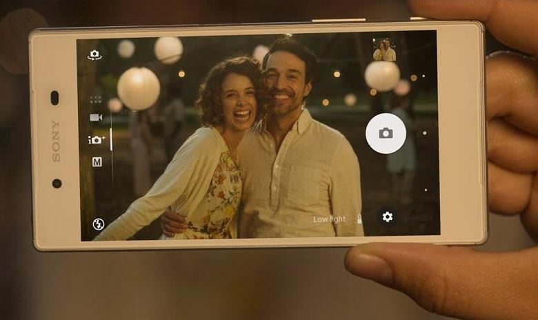 هاتف سوني Xperia Z5 Dual يصل السوق المصري .. السعر مرتفع للغاية 2