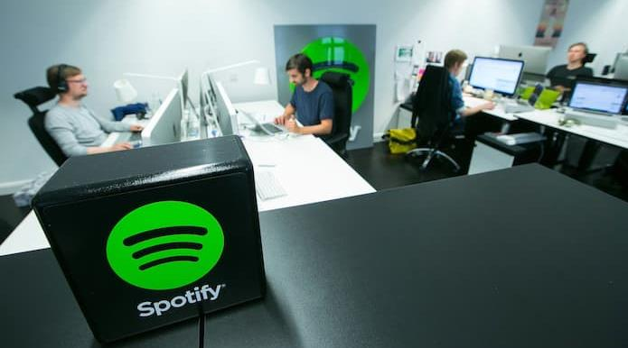 صفقة ضخمة في الطريق : Spotify قد تستحوذ على SoundCloud 1
