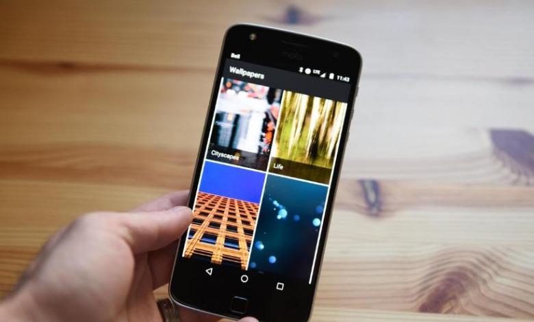 جوجل تطرح تطبيق Wallpaper لهواتف بيكسل على متجر الاندرويد 1