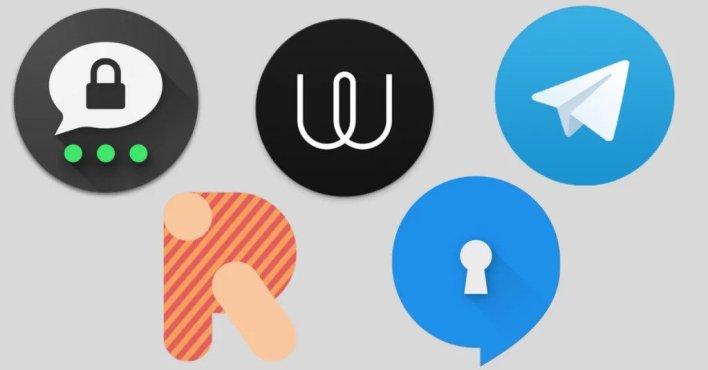 3 بدائل لتطبيق واتس اب في 2021