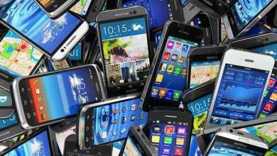 40 مليار جنيه حجم تجارة الهواتف المحموله في مصر ، وتوقعات بارتفاع الاسعار