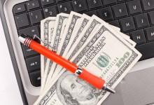 6 طرق لربح المال من خلال الووردبريس