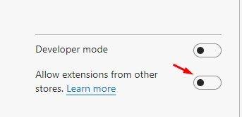 كيف تضيف (Extension) لمتصفح ايدج مايكروسوفت في 2021 6