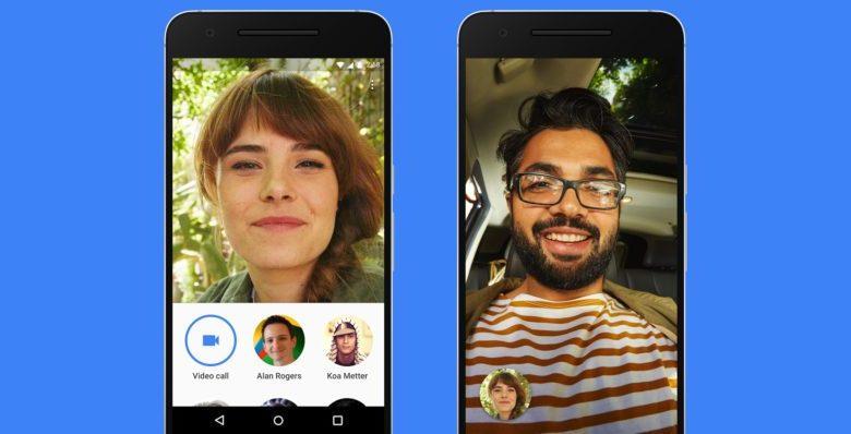 Google Duo ترفع الحد الاقصى في مكالمات الفديو الى 12 شخص