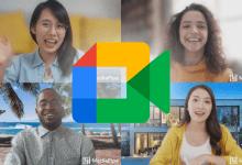 Google Meet توقف مكالمات الفيديو الجماعية غير المحدودة للمستخدمين المجانيين