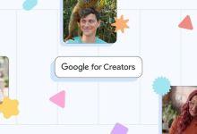 Google for Creators بوابة جوجل الجديدة لمساعدة صناع المحتوى
