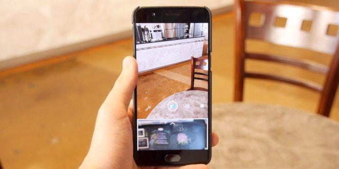 جوجل تطرح تطبيق Motion Stills على منصة الاندرويد