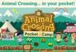 Nintendo تطلق لعبة Animal Crossing- Pocket Camp على متجري ابل وجوجل