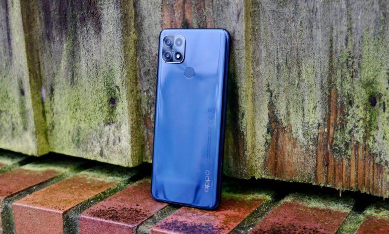 Oppo العلامة التجارية الأولى للهواتف الذكية في الصين للمرة الاولى