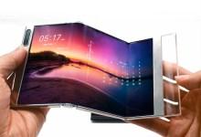 Samsung Display تعلن عن تقنيات OLED الجديدة القابلة للطي