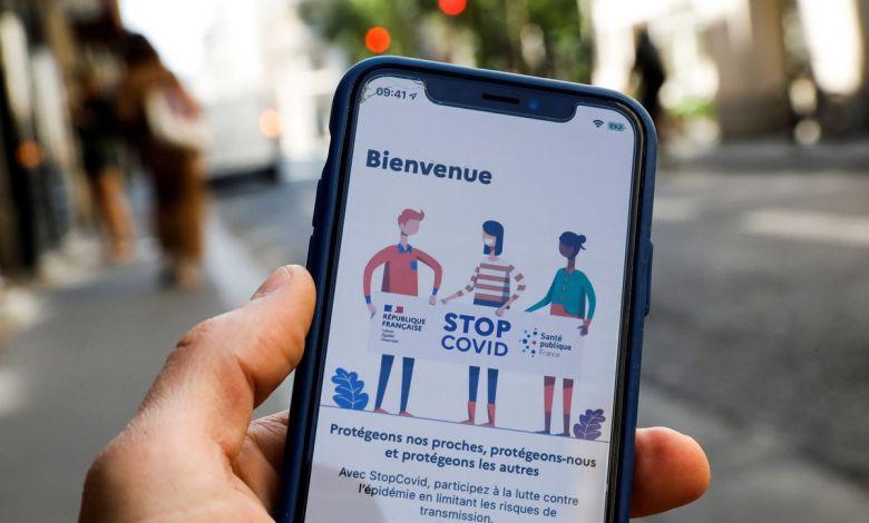 StopCovid : فرنسا تطلق تطبيق للتتبع لحالات كورونا