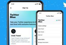 Twitter Blue تنطلق في استراليا وكندا