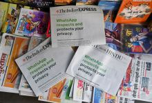 WhatsApp يواجه صعوبات في تمرير سياسته الجديدة بأكبر أسواقه